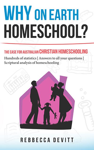 Why On Earth Homeschool?
