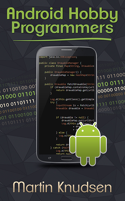 Android Hobby Programmers