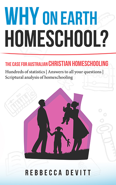 Why On Earth Homeschool?