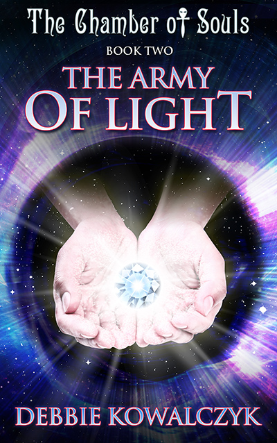 The Chamber of Souls II: The Army of Light
